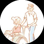 ユニット型特別養護老人ホーム